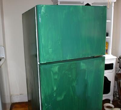 Appliance Painting Services Appliance Painting Pros